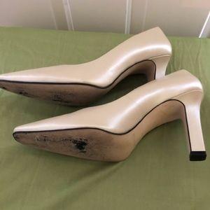 Nine West Shoes - SALE!  2 Pairs of Leather Pumps BUNDLE!